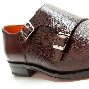 Lamantia monkstrap