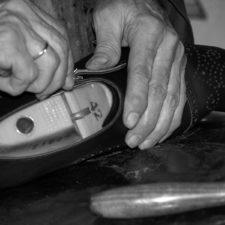artisan shoe