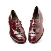 Mocasín de borlas Tammi por Beatnik Shoes
