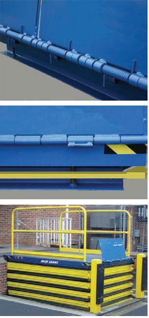 LoMaster Dock Lift
