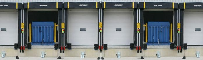 Loading Dock Planning and Design Elements