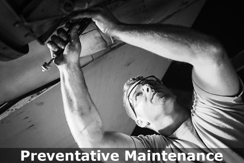 New York Preventative Maintenance
