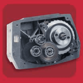 Gearing & Transmission