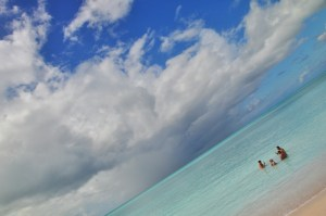 © Beatrice Otto – Carib beach colours 1