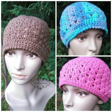 Amazing Grace Hat Collage