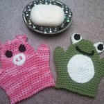 Quick Crochet Giftables…