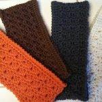 Charity Crochet and Friday Night Crochet-A-Long Fun…