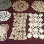 Throw Back Thursday Crochet… The love of doilies!!