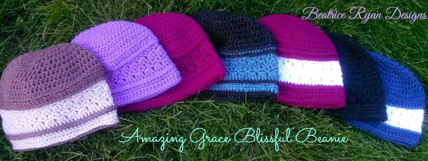 Amazing Grace Blissful Beanie Hats