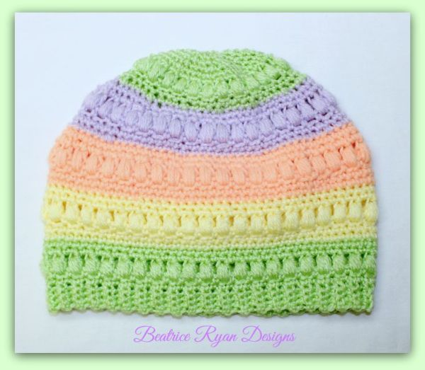 Whimsical Warmth Childrens Hat