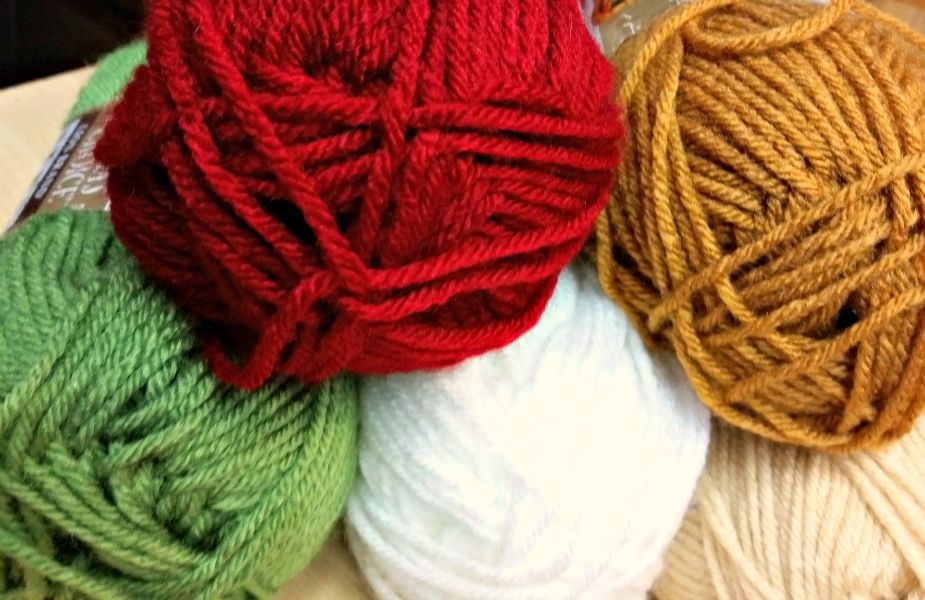 How To Add Color To Your Crochet!!! - ............Beatrice ...