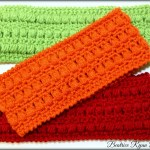 Whimsical Warmth Headband… Free Crochet Pattern!!