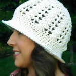 Summer 2016 CAL.. Sunshine and Shells Hat… Week 2~Beginning the Hat!!