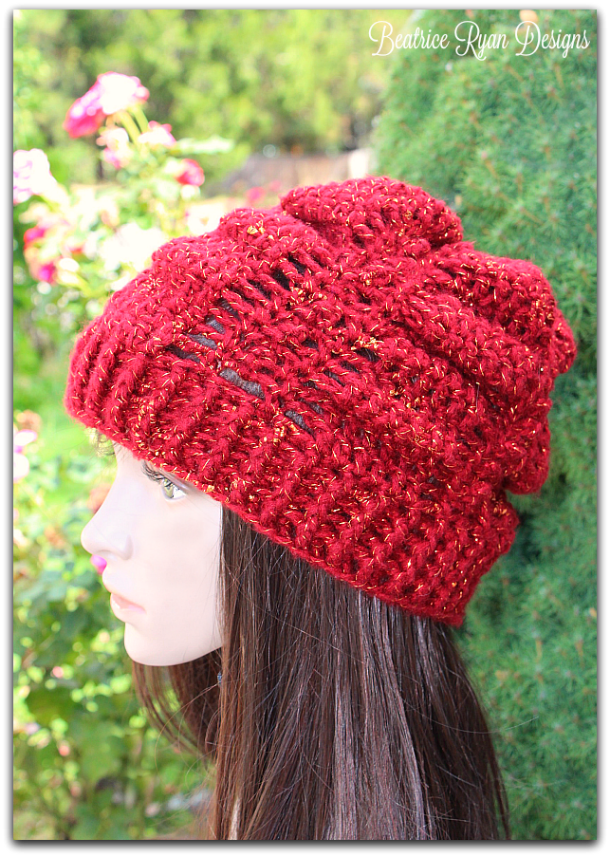 september-jewel-slouchy-hat-free-crochet-pattern