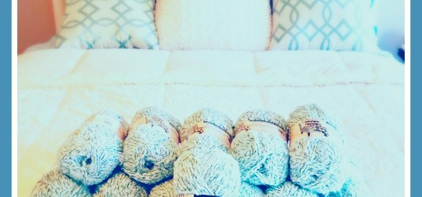 Crochet Living… My Journey of Crochet Decor!