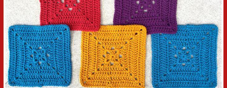 Whimsical Autumn Afghan Mystery Crochet Along… Week 3!!