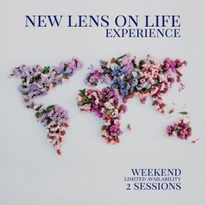 Access to 2 weekend sessions