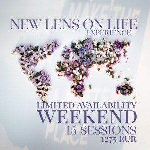 Weekens sessions 15