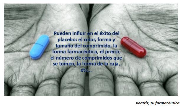 ¿Qué es el Efecto Placebo? ¿Lleva a cabo un efecto real?