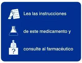 Consulte al Farmacéutico….