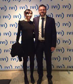 Gala Premios IVI Salud 2.0 2016