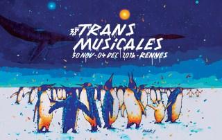 trans-festival