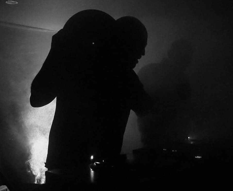 DJ Knife
