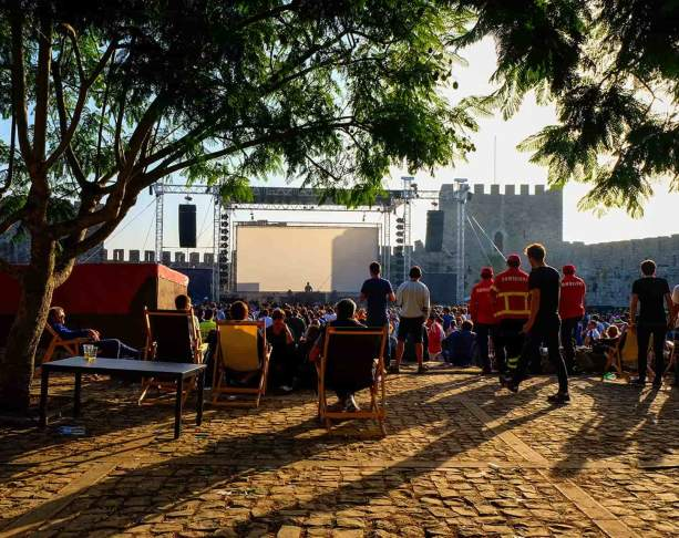 Festival Forte by Day