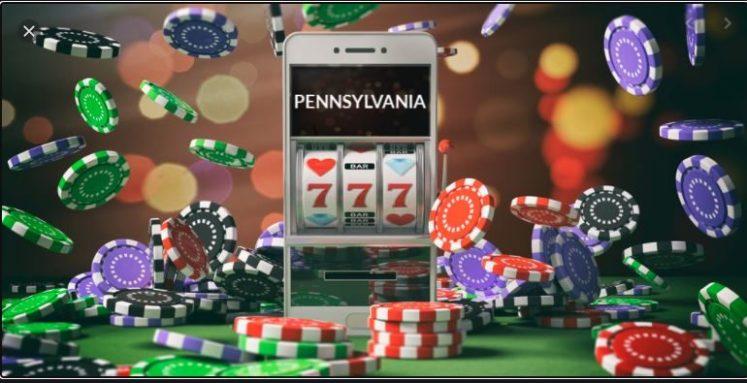 Pennsylvania Online Gambling and Sportsbook Revenue