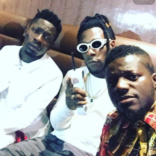 Shatta Wale - My Guy (Prod By WillisBeatz)