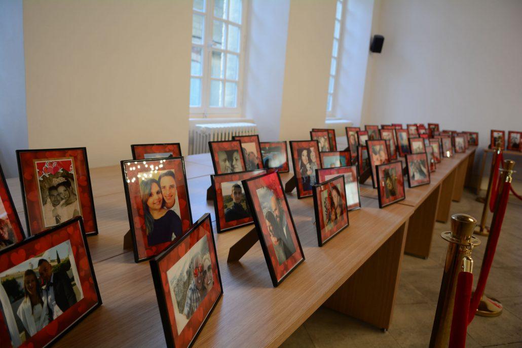 Saint Valentin Plus De 60 Participants Au Concours De
