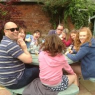 Friends of Beauchamp Arms