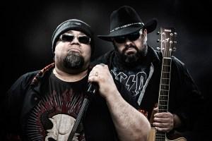 Hairy Rockers