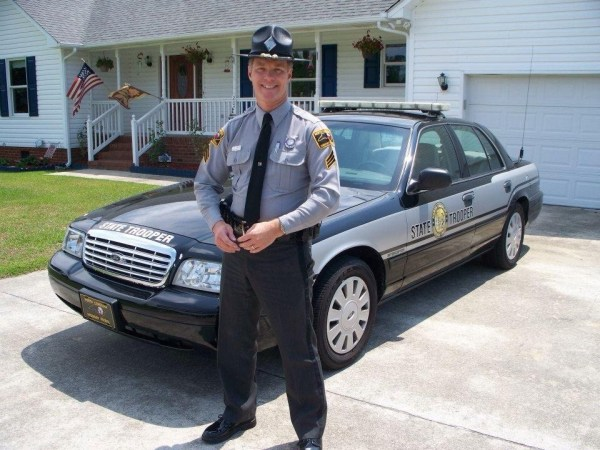 Meet the Sheriff - Beaufort County Sheriff's Office