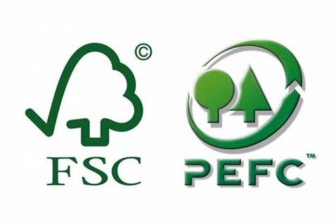 Hoe herken je milieuvriendelijk hout?