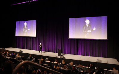 10 inspirational moments we loved at SALONGROWTHCON 2019