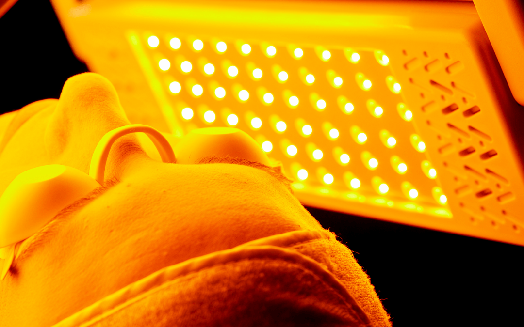 4 reasons why LED is a skin therapist's BFF