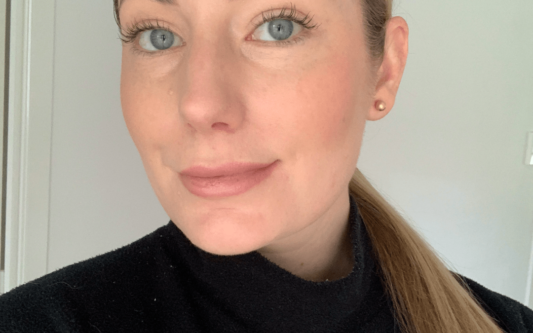 Mystery Shop July – Brows By Georgiana – Brow Lamination & Sculpt