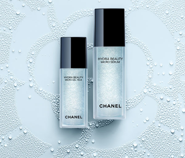 Chanel Review Gt Hydra Beauty Micro Creme Amp Micro Serum