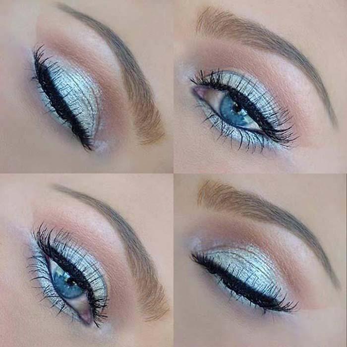 Μακιγιάζ για γαλάζια μάτια (10)