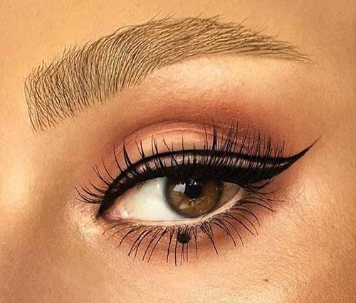 Negative Space Eye Makeup (17)