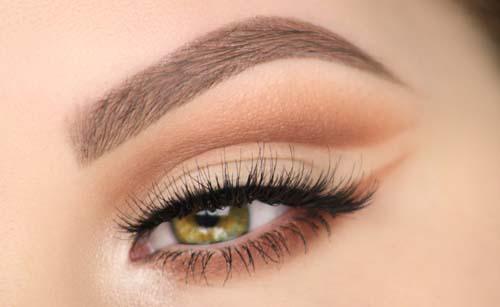 Negative Space Eye Makeup (26)
