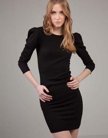 Little black dress (9)