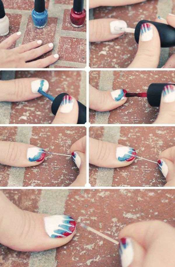 Easy Nail Designs Just For You