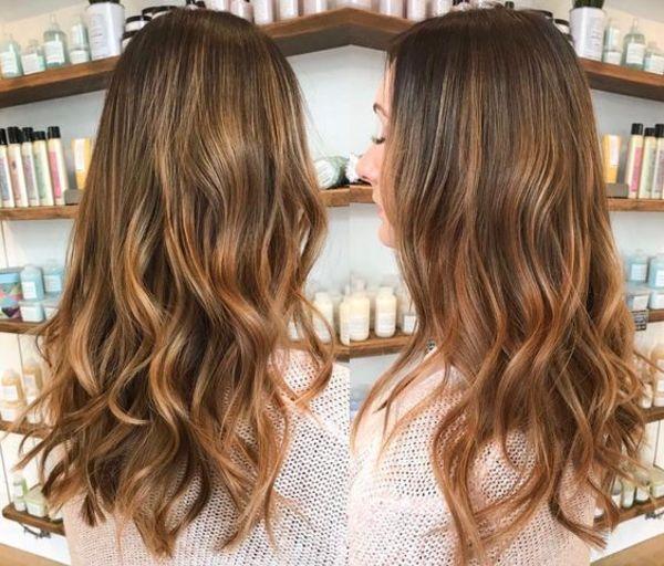 Flambboyage Hair Pics