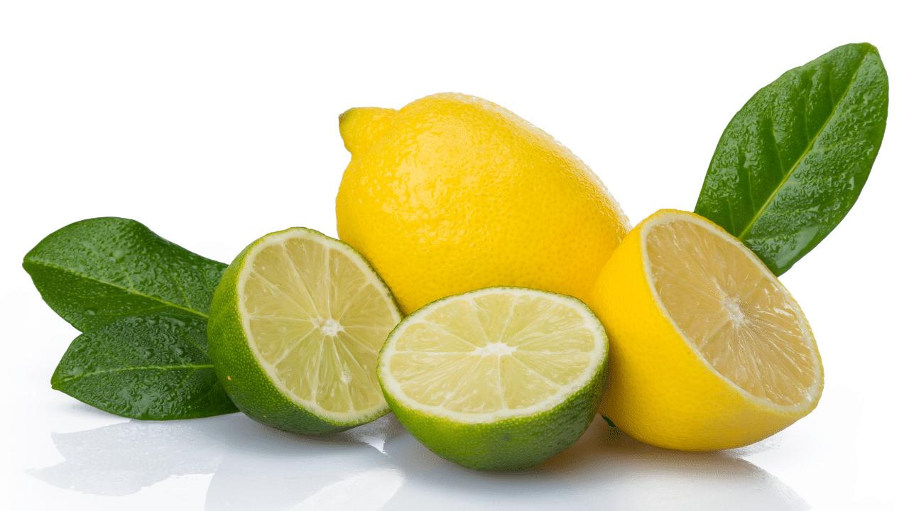 lemon benefits