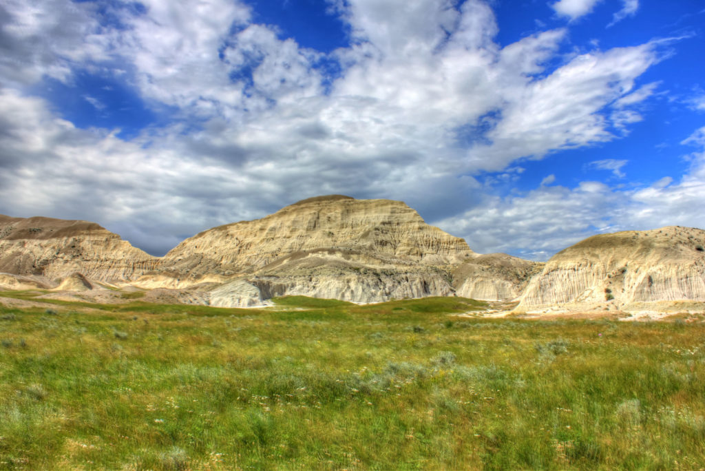 White Butte, ND