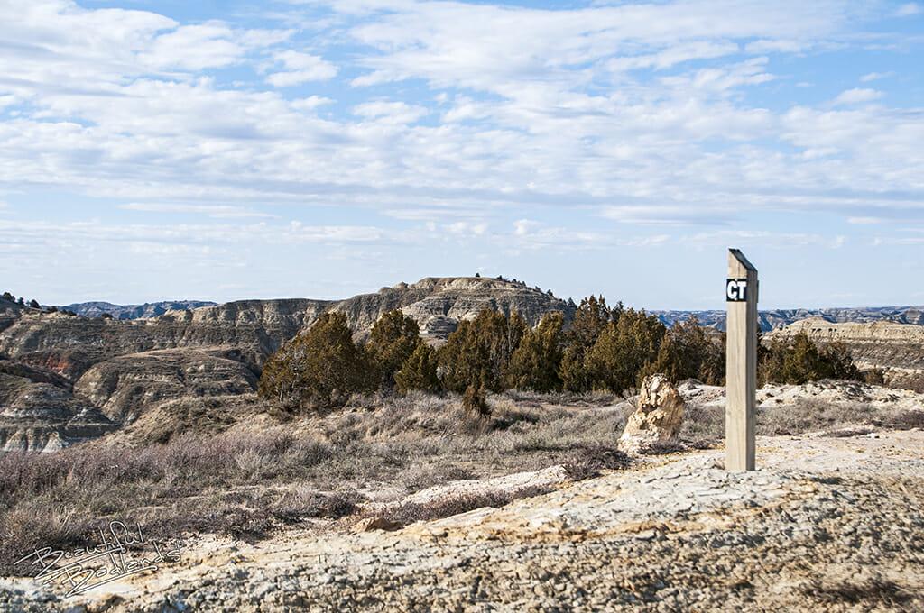 Little Missouri State Park.