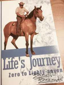 Life's Journey book   The Pipe Killdeer