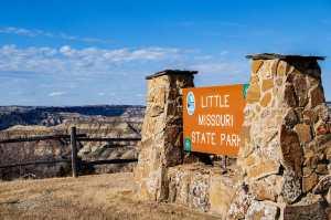 Little Missouri State Park